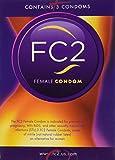 fc2 女性用コンドーム 3パック