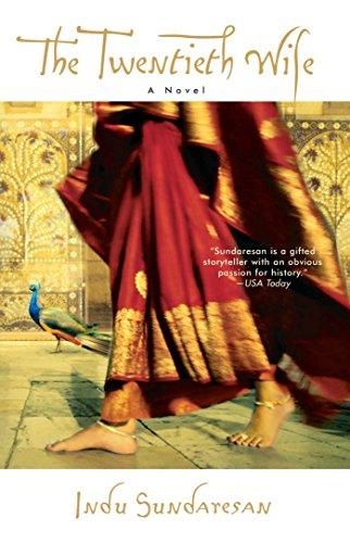The Twentieth Wife (Taj Mahal Trilogy, #1)