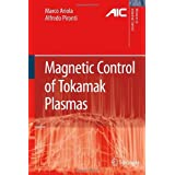 "Magnetic Control of Tokamak Plasmas (Advances in Industrial Control)von ""Marco Ariola"""