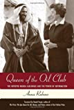 img - for Queen of the Oil Club: The Intrepid Wanda Jablonski and the Power of Information 1st , 1st P edition by Rubino, Anna (2008) Hardcover book / textbook / text book