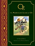 L. Frank Baum's OZ: The Marvelous Land of Oz (L Frank Baum's OZ)