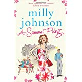 A Summer Flingby Milly Johnson