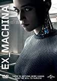 Image of Ex Machina