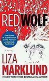 Red Wolf: A Novel (1451602073) by Marklund, Liza