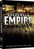 Boardwalk Empire - Season 1-3 [DVD] [2013]