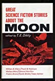 Great Science Fiction Stories About the Moon