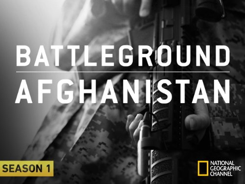 Battleground Afghanistan  Season 1