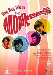 Hey Hey the Monkees