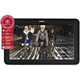 "Wolder miTab Chicago - Tablet de 9"" (WiFi, Dual Core, 4 GB, 512 MB de RAM, Android 4.4)"