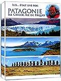 Antoine - Iles... était une fois - Patagonie, Chiloé, Île de Pâques