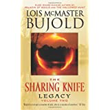 The Sharing Knife Volume Two: Legacypar Lois McMaster Bujold
