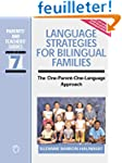 Language Strategies for Bilingual Fam...