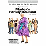 img - for MADEA'S FAMILY REUNION (2006) book / textbook / text book