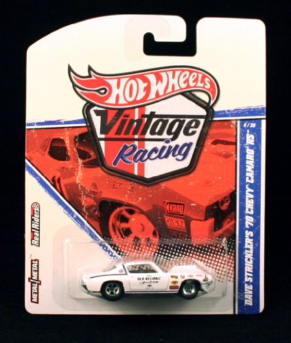 dave-stricklers-chevy-camaro-rs-4-of-30-hot-wheels-2010-vintage-racing-series-164-scale-vehicle