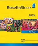 Product B009H6MXK8 - Product title Rosetta Stone Korean Level 1 [Download]