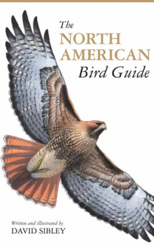 The North American Bird Guide (Helm Field Guides)