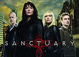 Sanctuary: W�chter der Kreaturen - Staffel 2