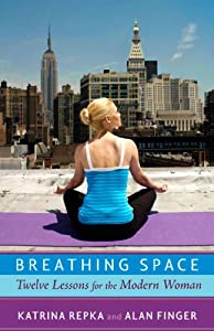 "Cover of ""Breathing Space: Twelve Lessons..."
