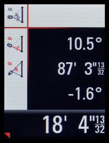 DISTO D8 Laser Distance Measurer