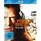 "Prison Break - Season 3 [Blu-ray]von ""Dominic Purcell"""