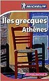 echange, troc Florence Dyan, Collectif - Iles grecques Athènes