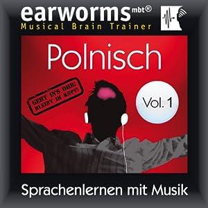 Polnisch (vol.1): Lernen mit Musik Speech