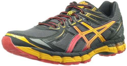 and also read review customer opinions just before buy ASICS Men s GT 2000 2  Trail Running Shoe Storm Red Harvest 9 M US. 4441a363908f6