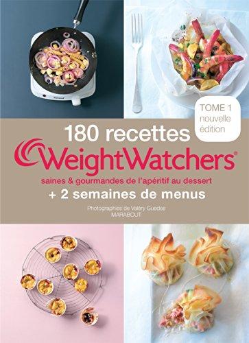 180-recettes-weight-watchers-tome-1-saines-et-gourmande-de-laperitif-au-dessert