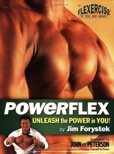 Powerflex: Unleash the Power in You!