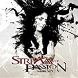 Darker Days by Stream of Passion (2011) Audio CD