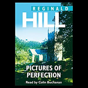 Pictures Of Perfection Audiobook