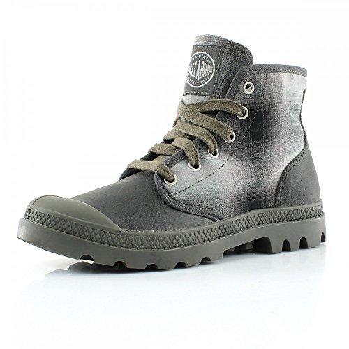 Palladium, Sneaker uomo Grigio grigio, Grigio (grigio), 44 EU