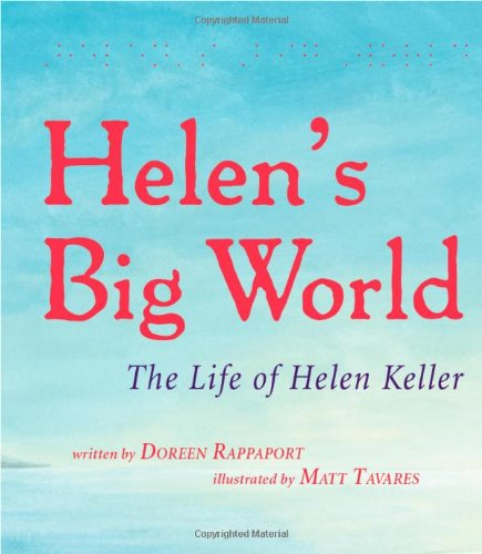 an introduction to the life of helen adams keller Introduction thesis history leadership and legacy sources early life helen adams keller, born june 27, 1880 in tuscumbia, alabama, was the.