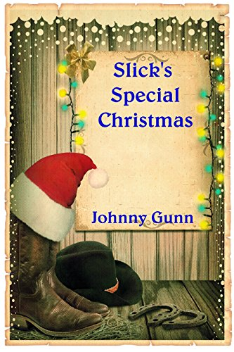 slicks-special-christmas-english-edition