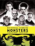 img - for Universal Studios Monsters: A Legacy of Horror book / textbook / text book