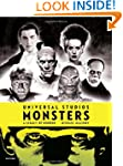 Universal Studios Monsters: A Legacy...