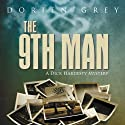 The 9th Man: 2nd Edition (Dick Hardesty Mysteries) (       UNABRIDGED) by Dorien Grey Narrated by Jeff Frez-Albrecht