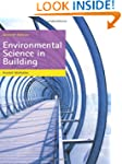 Environmental Science in Building (Bu...