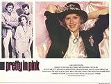 Pretty-in-Pink-POSTER-Movie-1986-Style-A-11-x-14-Inches---28cm-x-36cm-Molly-RingwaldAndrew-McCarthyJon-CryerHarry-Dean-StantonJames-SpaderAnnie-PottsAndrew-Dice-Clay-Silverstein