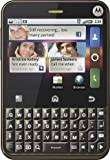 Motorola Charm MB502 Unlocked Android Quad Band GSM Phone with 3 MP Camera--No Warranty (Bronze)