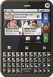 Motorola Charm MB502 Unlocked Android Quad Band GSM Phone with 3 MP Camera--No Warranty (Bronze)