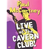 Paul McCartney : Live at the Cavern Club !par Paul McCartney
