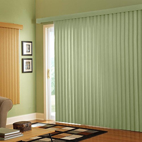 Brylane Home Brylanehome Embossed Vertical Blinds at Sears.com