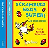 img - for Scrambled Eggs Super! and Other Stories by Seuss, Dr. (2008) Audio CD book / textbook / text book
