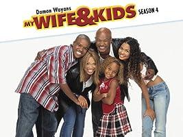 My Wife and Kids Season 4