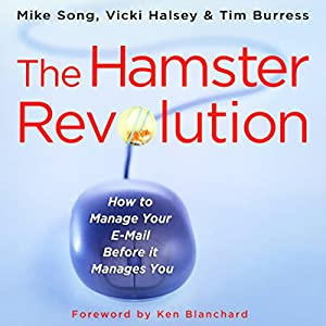 The Hamster Revolution Hörbuch