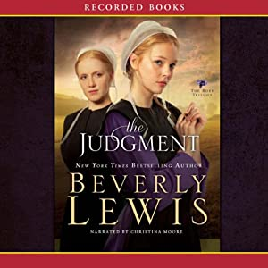 The Judgment Audiobook