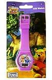Winnie The Pooh Kids Watch - Disney Winnie The Pooh LCD Watc