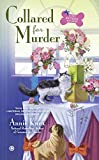 Collared for Murder (Pet Boutique Mystery )