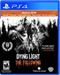 Dying Light The Following Enhanced Ed...